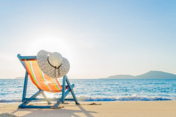 Beach Benefits: What the Ocean Does for Your Spirit