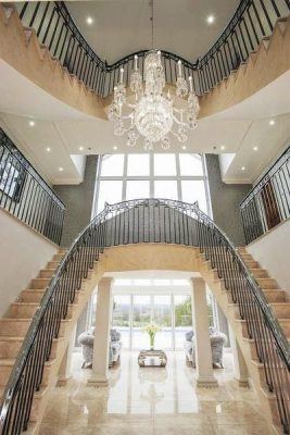How to Find the Best Staircase Chandelier in 2019