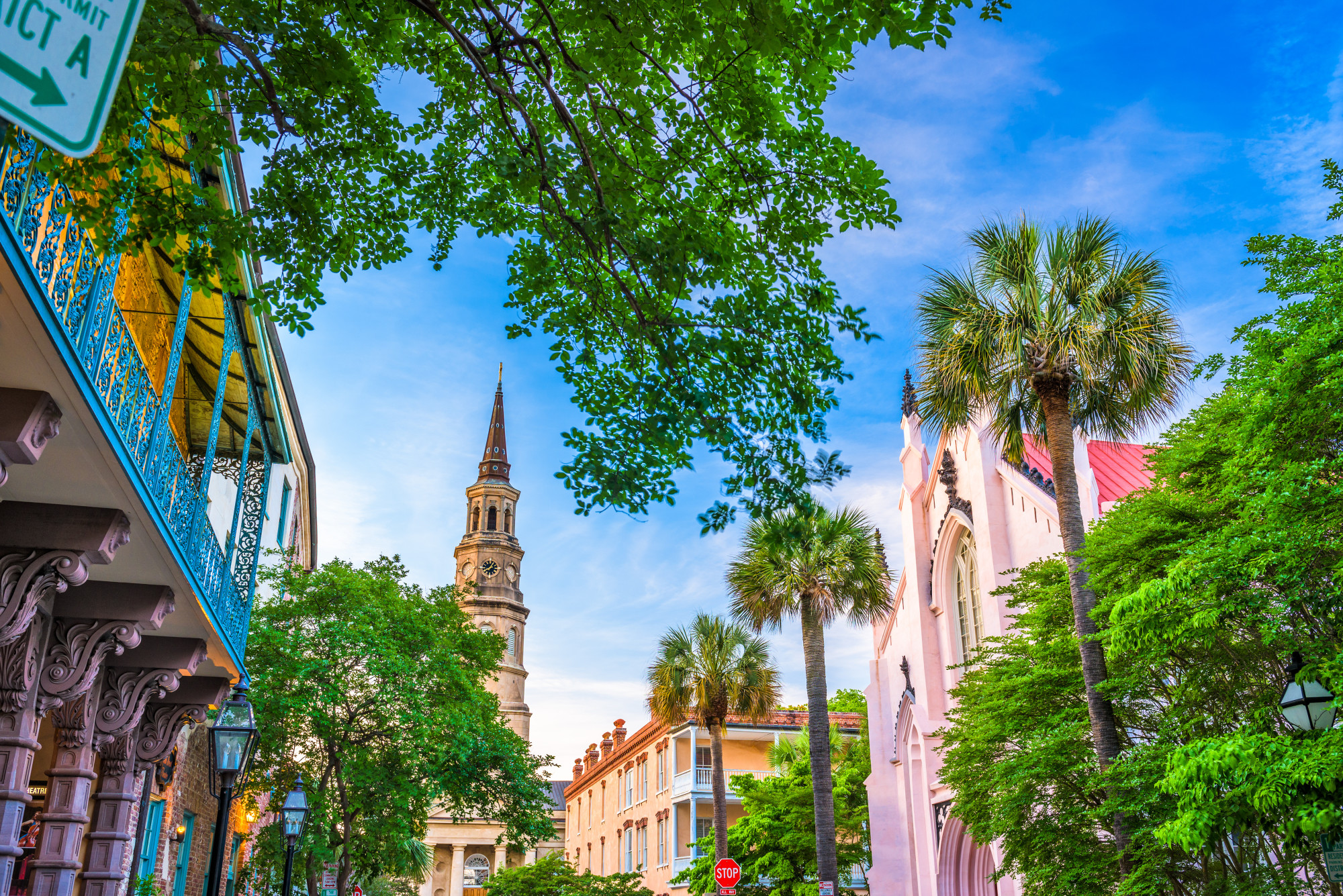 Charleston Attractions: The Best Low Country Sights and Restaurants