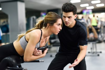 Do I Really Need a Personal Trainer to Get Me Motivated?
