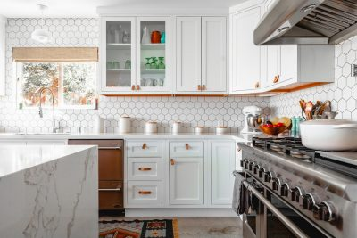 Doing Kitchen Updates on a Budget - 10 Brilliant Kitchen Improvement Ideas