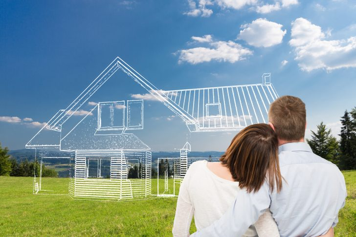 Dream Big: 6 Ways to Buy Your Dream Home in 2020