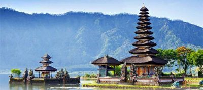 Enchanting Bali Holiday Packages