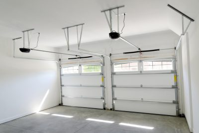 4 Ways to Secure a Garage Door from the Inside