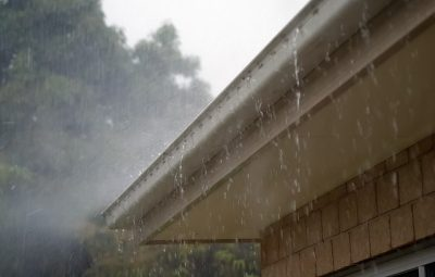 Your Quick Guide to Choosing the Right Guttering System