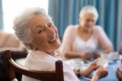 Home Safety for Seniors: 4 Safety Tips for Seniors Living Alone