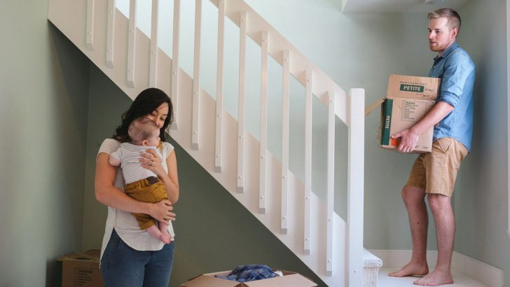 Tips for Buying a Home for a Growing Family