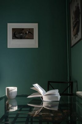 How to Find the Best Wall Paint to Match Your Hardwood Floors