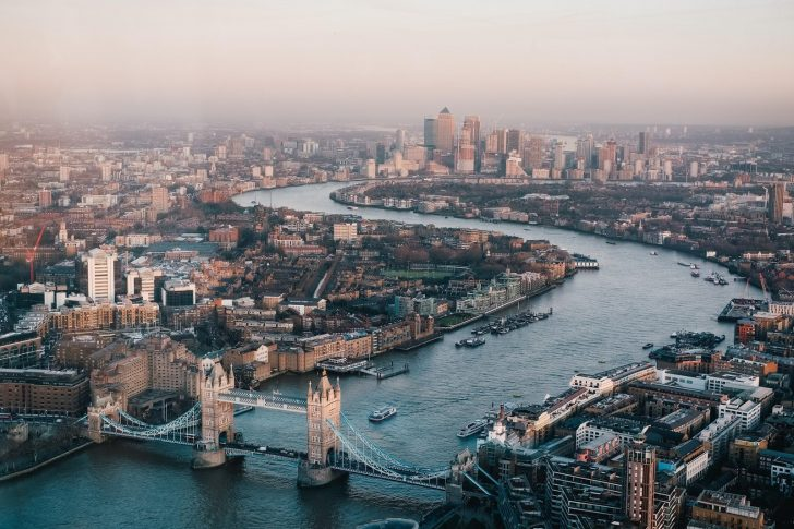 Explore London Even on a Budget