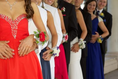 Prom Night 101 Checklist: How Parents Can Help with Planning