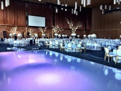 Selecting a Wedding Venue