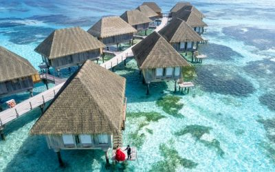 The Complete Guide to Finding the Best Overwater Bungalow for Your Price Range