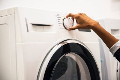 Washer Won't Drain? Not Getting Hot? 4 Common Washing Machine Problems and Solutions
