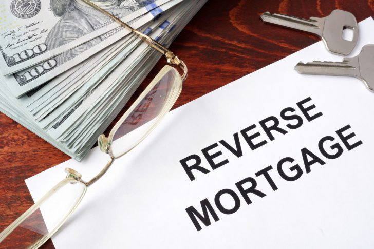 What Is the Downside of a Reverse Mortgage?