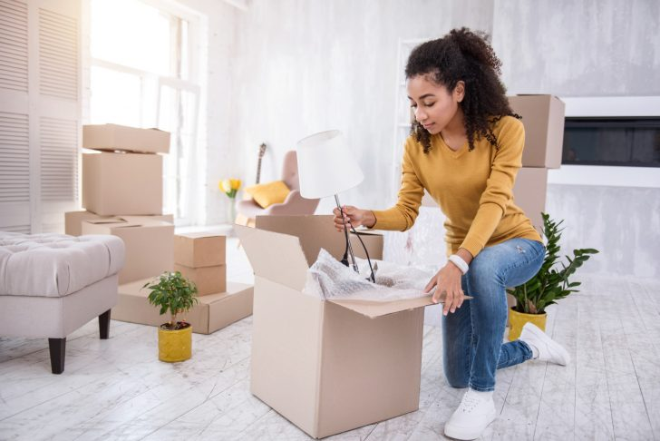 Your 3 Step Apartment Move-Out Checklist