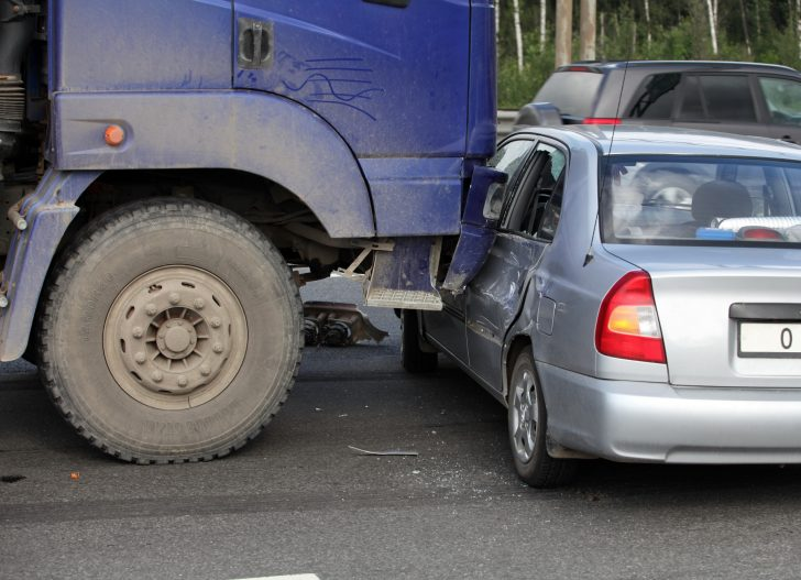 You've Been Hit By a Truck – 9 Key Things to Remember