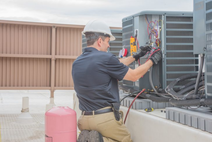 How Much on Average Does Air Conditioning Repair Cost?