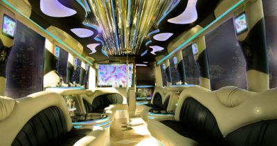 The Top 3 Tips To Renting a Party Bus For a Long Weekend