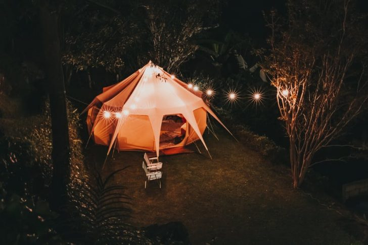 5 Camping Must-Haves Every Nature Lover Should Have