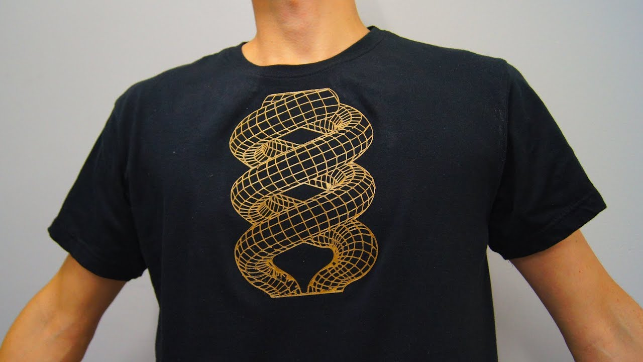 customized t shirt printing