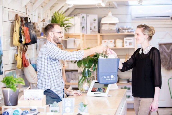 How to See Customers Satisfied with Just a few Deals