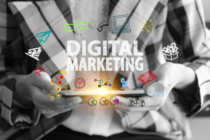 Why A Digital Presence Is So Important For Your Growing Business