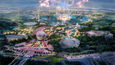 Disney's Avengers Campus - Everything You Need To Know