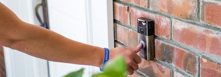 Why a Wireless Doorbell Can Be Your Style Statement for 2020
