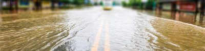 4 Health Precaution Tips after a Flood