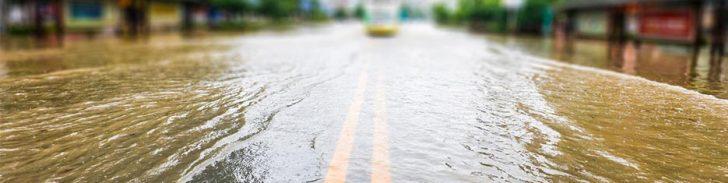 4 Health Precaution Tips after a Flood