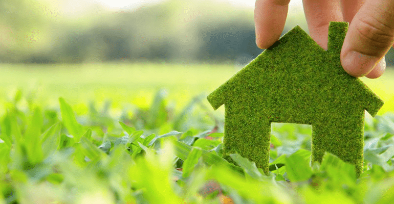 green your house