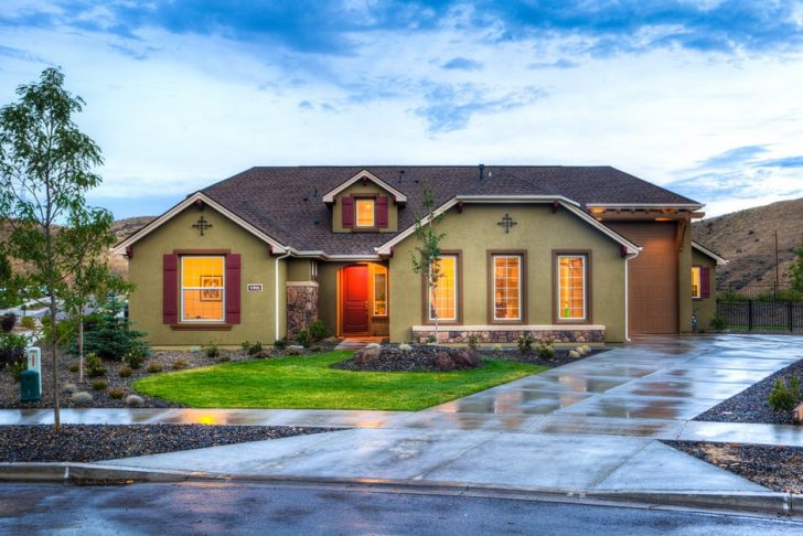 5 Trending Exterior Home Colors for 2020