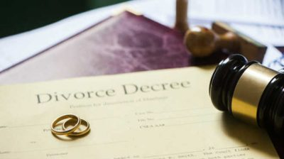 how to file divorce online