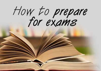 Tips For Students to be Prepared for Upcoming Important Exams