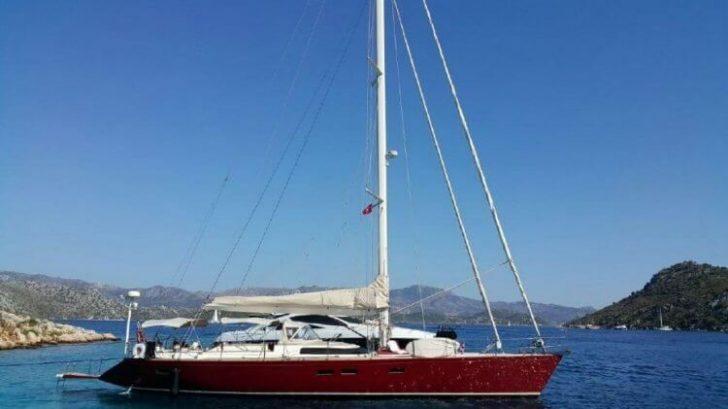 Exploring Mesmerizing Sailing Destinations in Ibiza