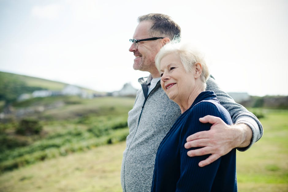 independent living vs assisted living
