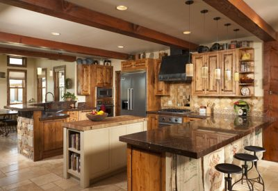 Considerations During A Kitchen Redesign