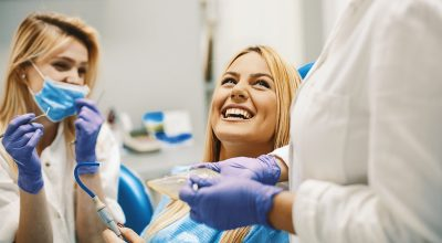 The Top 5 Things to Consider When Seeking a New Dentist