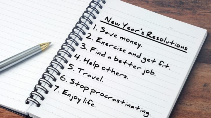 The Best New Year's Goals for Every Zodiac Sign in 2020