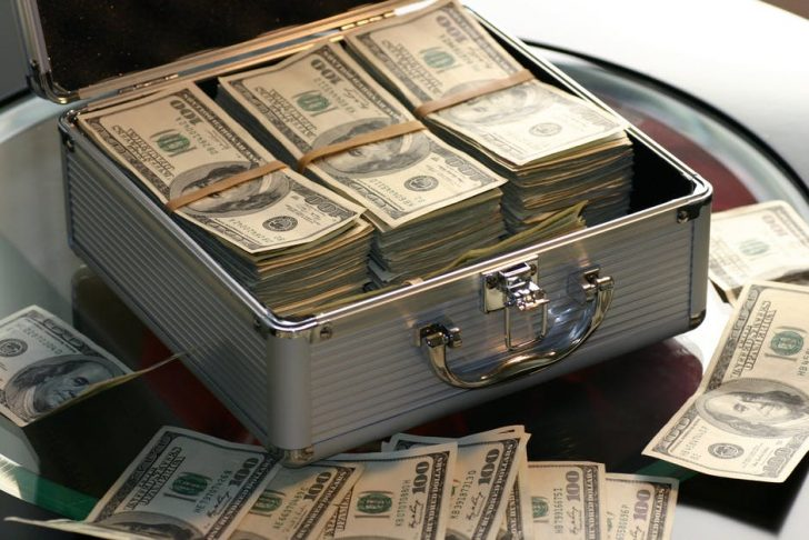 What Are the Best Places to Hide Money and Valuables in Your Home?