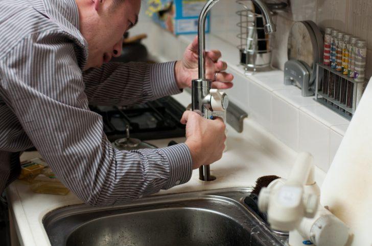 quick plumber