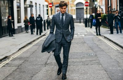 Guide For Slim Men to Look Fashionable