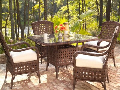 Wooden Patio Furniture Guide