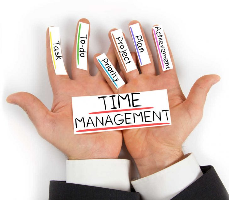 Simple Time Management Tips to Succeed in Life