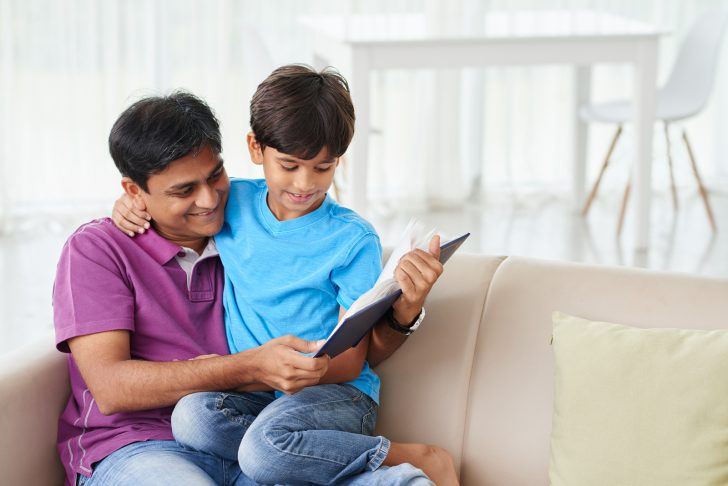 Vocabularies of Success: Four Languages Your Child Needs to Win