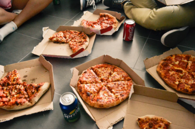 Reasons Why Pizza Is The One True Love Of Your Life
