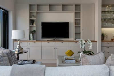Simple Decorating Rules for Arranging Furniture
