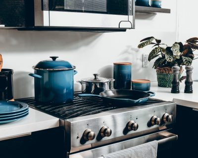 How to choose the right cookware for equipping your kitchen
