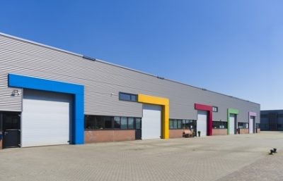 Essential Maintenance for Commercial Warehousing
