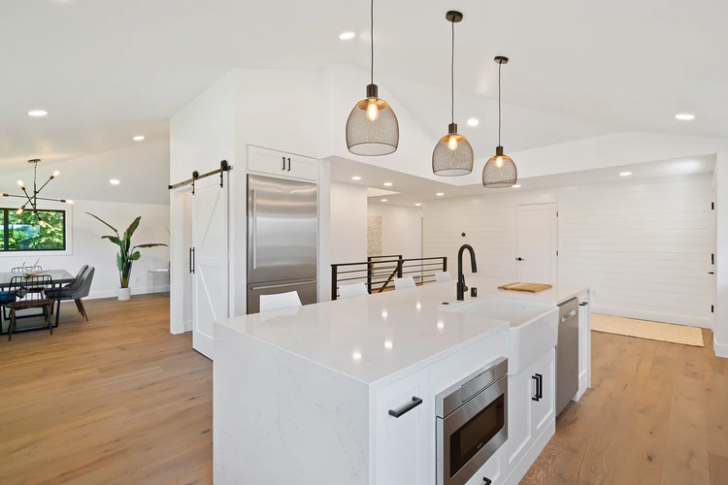 5 Awesome Tips When Choosing Kitchen Flooring